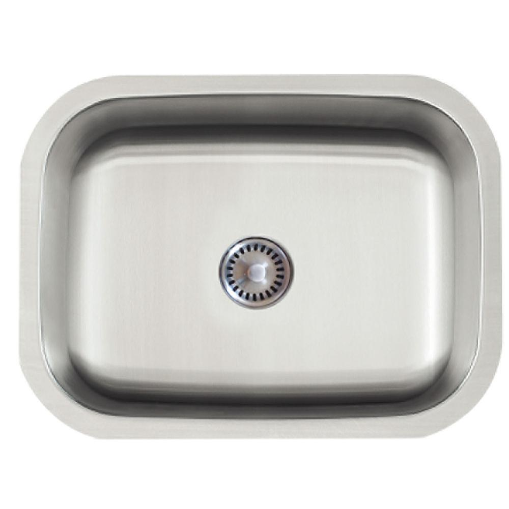 Lenova Undermount Kitchen Sinks item PC-SS-CL-S4-16