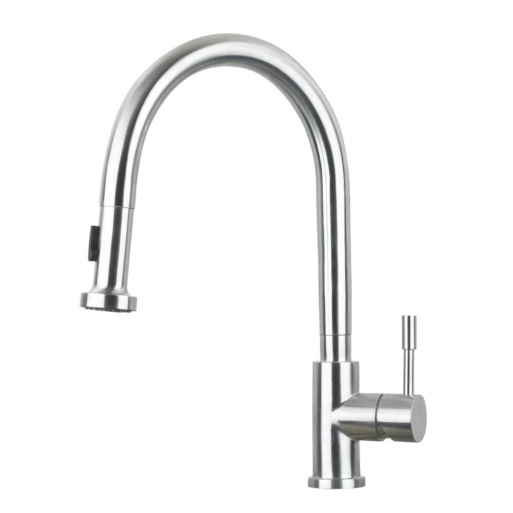 Lenova Single Hole Kitchen Faucets item SK101