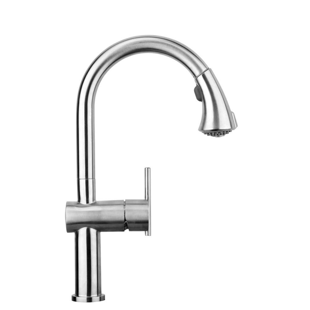 Lenova Retractable Faucets Kitchen Faucets item SK102
