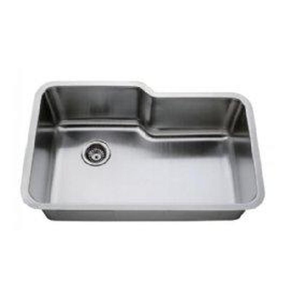 Lenova Undermount Kitchen Sinks item SS-CL-S9