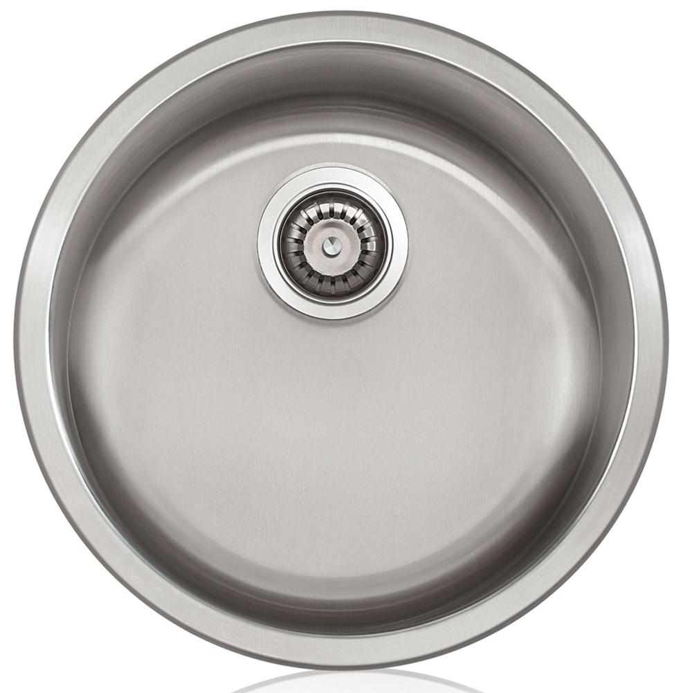 Lenova Undermount Kitchen Sinks item SS-SPL-S5