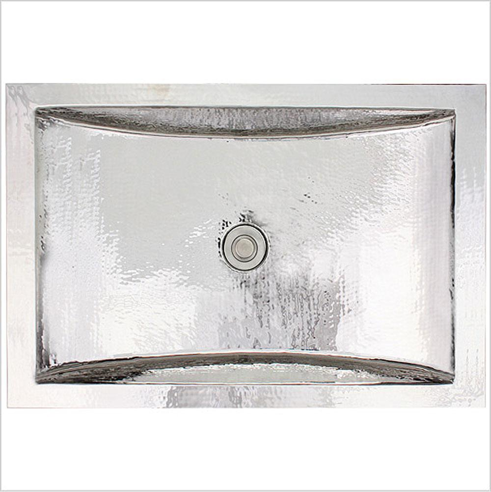 Linkasink Undermount Bathroom Sinks item C052 PS