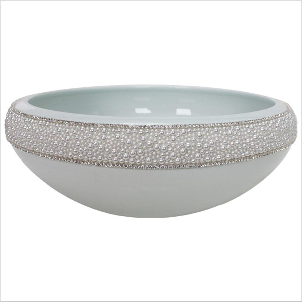 Linkasink Vessel Bathroom Sinks item PSC13 W
