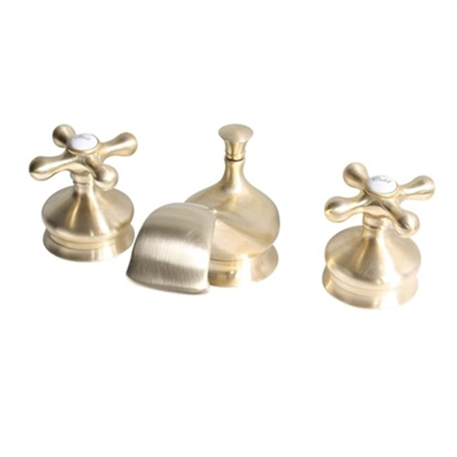 Luxuria Hardware  Bathroom Sink Faucets item 117198