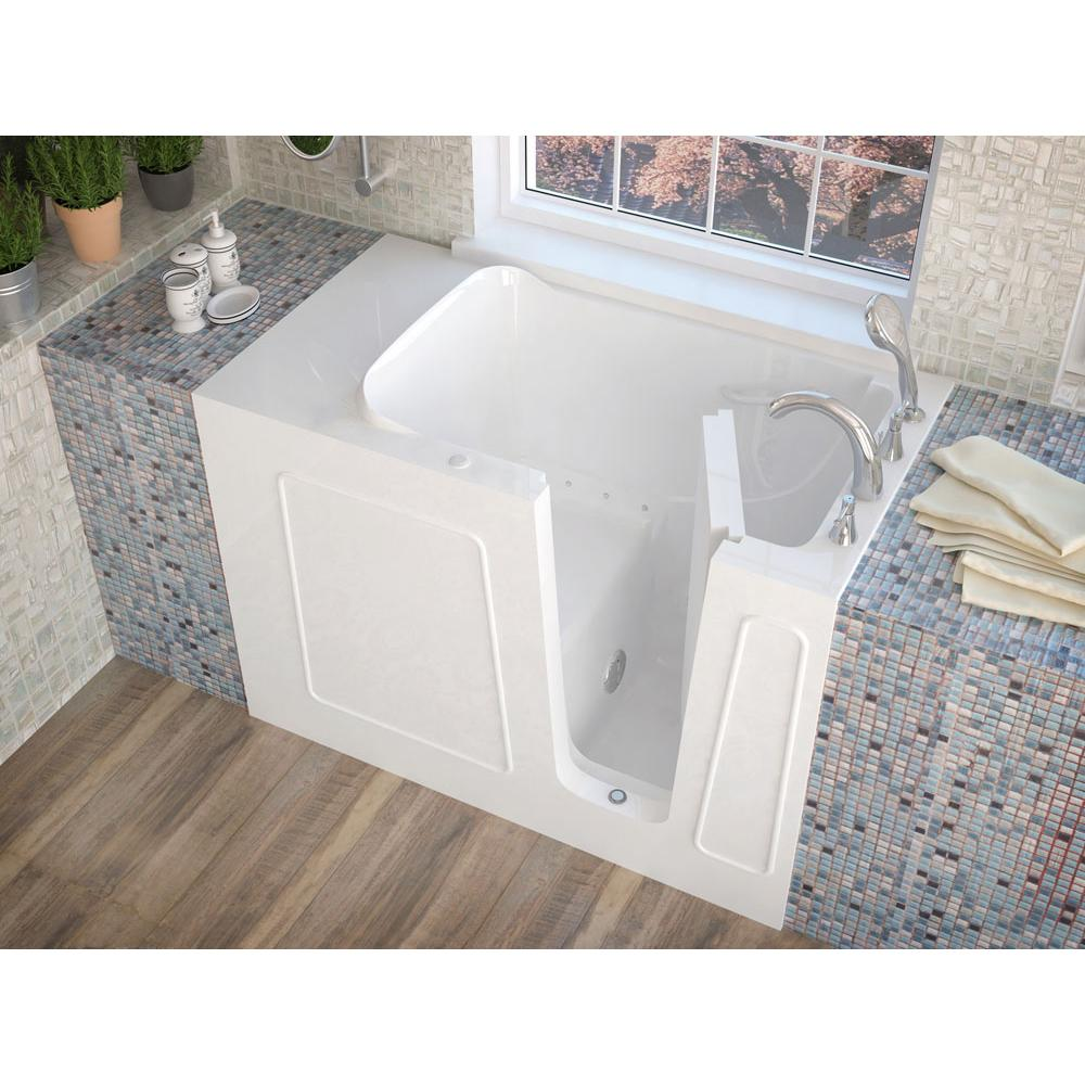 Meditub Walk In Air Bathtubs item 2653RWA