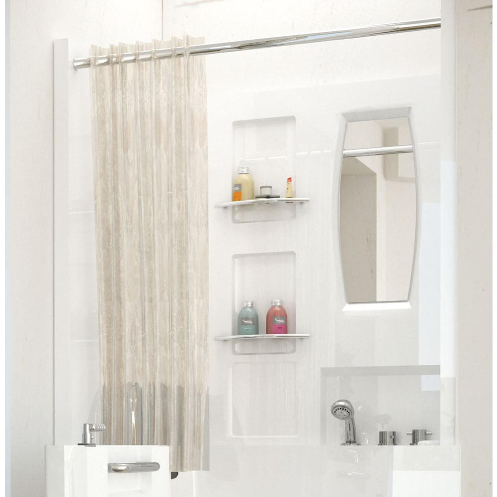 Meditub Walk In Shower Doors item 3140SEN