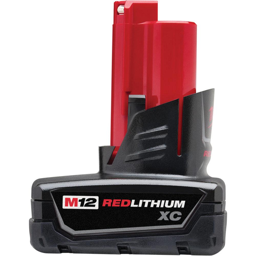 Milwaukee Tool Batteries and Chargers Accessories item 48-11-2402