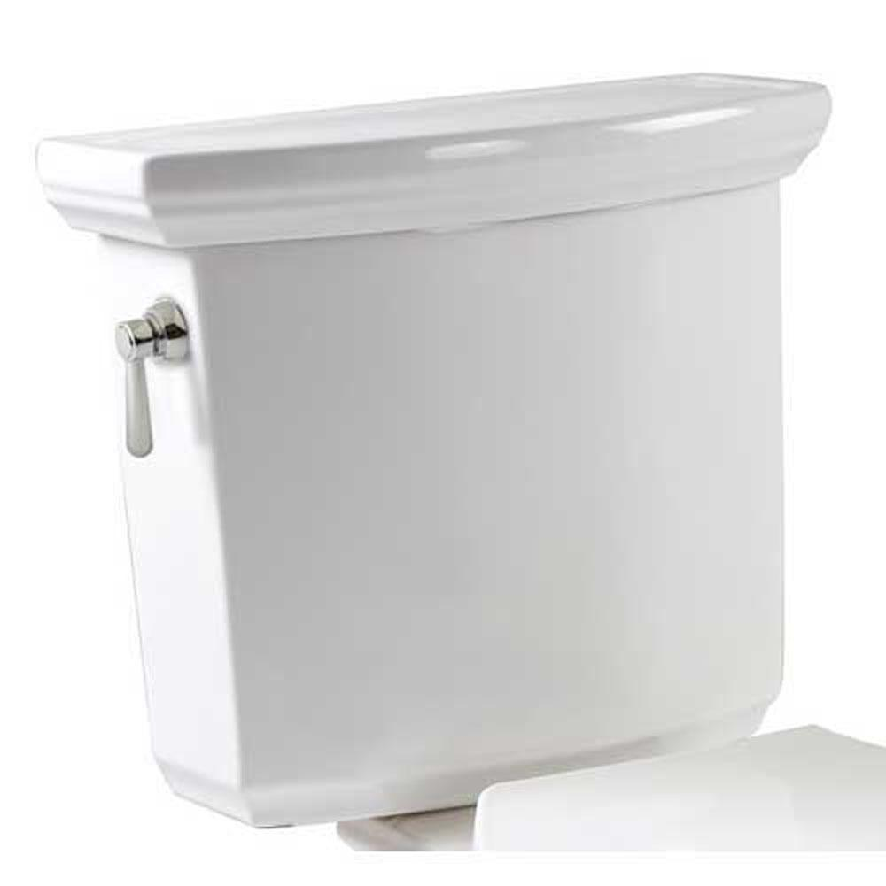 Mansfield Plumbing Tank Cover Toilet Parts item 001064300