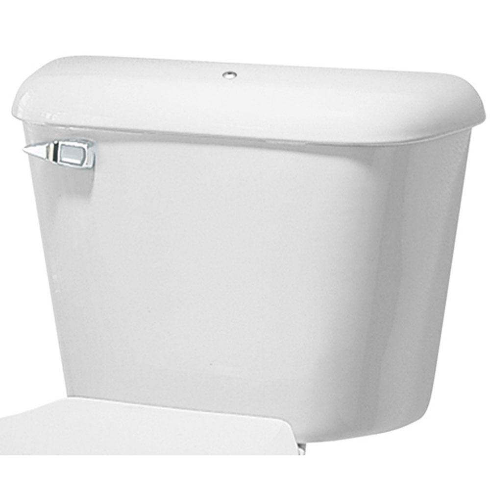 Mansfield Plumbing Tank Cover Toilet Parts item 000600009