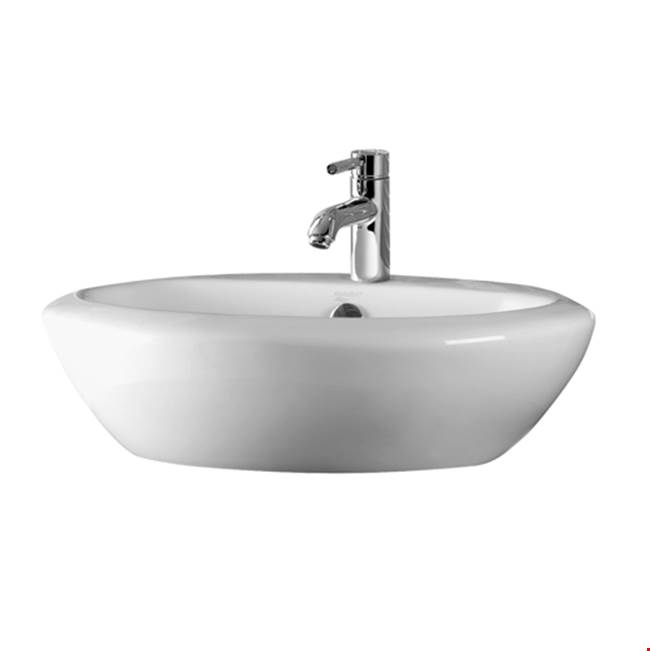 Mansfield Plumbing Vessel Bathroom Sinks item 311100000