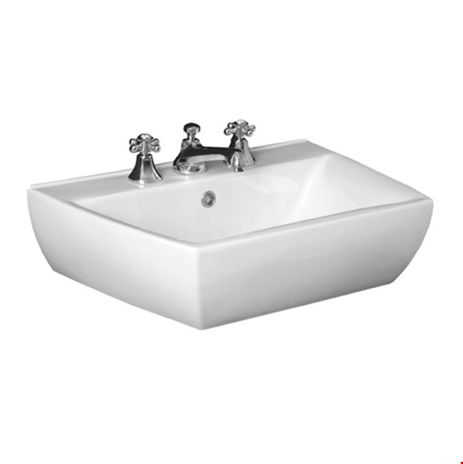 Mansfield Plumbing Vessel Bathroom Sinks item 437410000