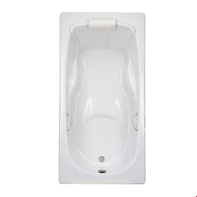 Mansfield Plumbing  Soaking Tubs item 5504
