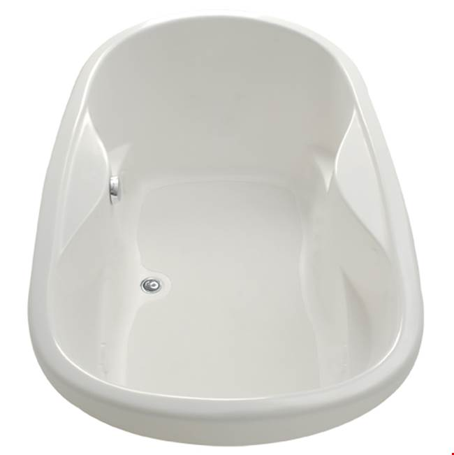 Mansfield Plumbing  Soaking Tubs item 5535