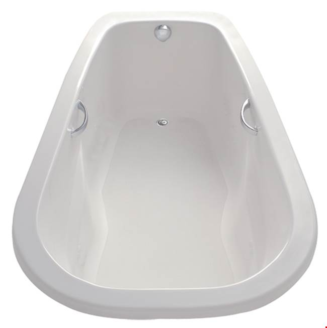 Mansfield Plumbing  Soaking Tubs item 5597