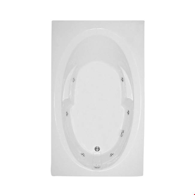 Mansfield Plumbing  Soaking Tubs item 6527
