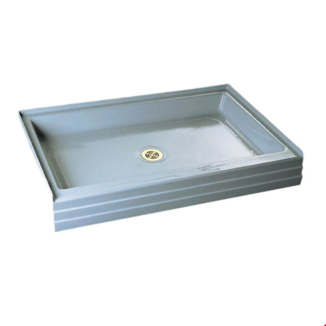 Mansfield Plumbing  Shower Bases item 7506