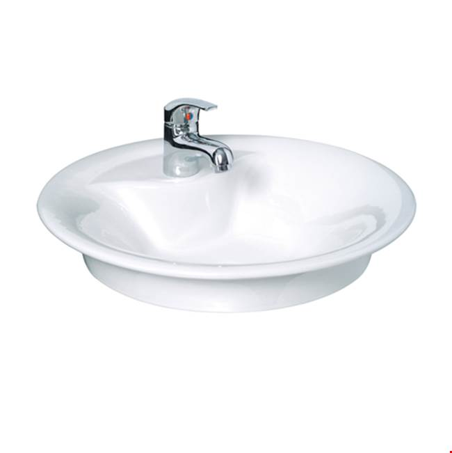 Mansfield Plumbing Vessel Bathroom Sinks item 802010000