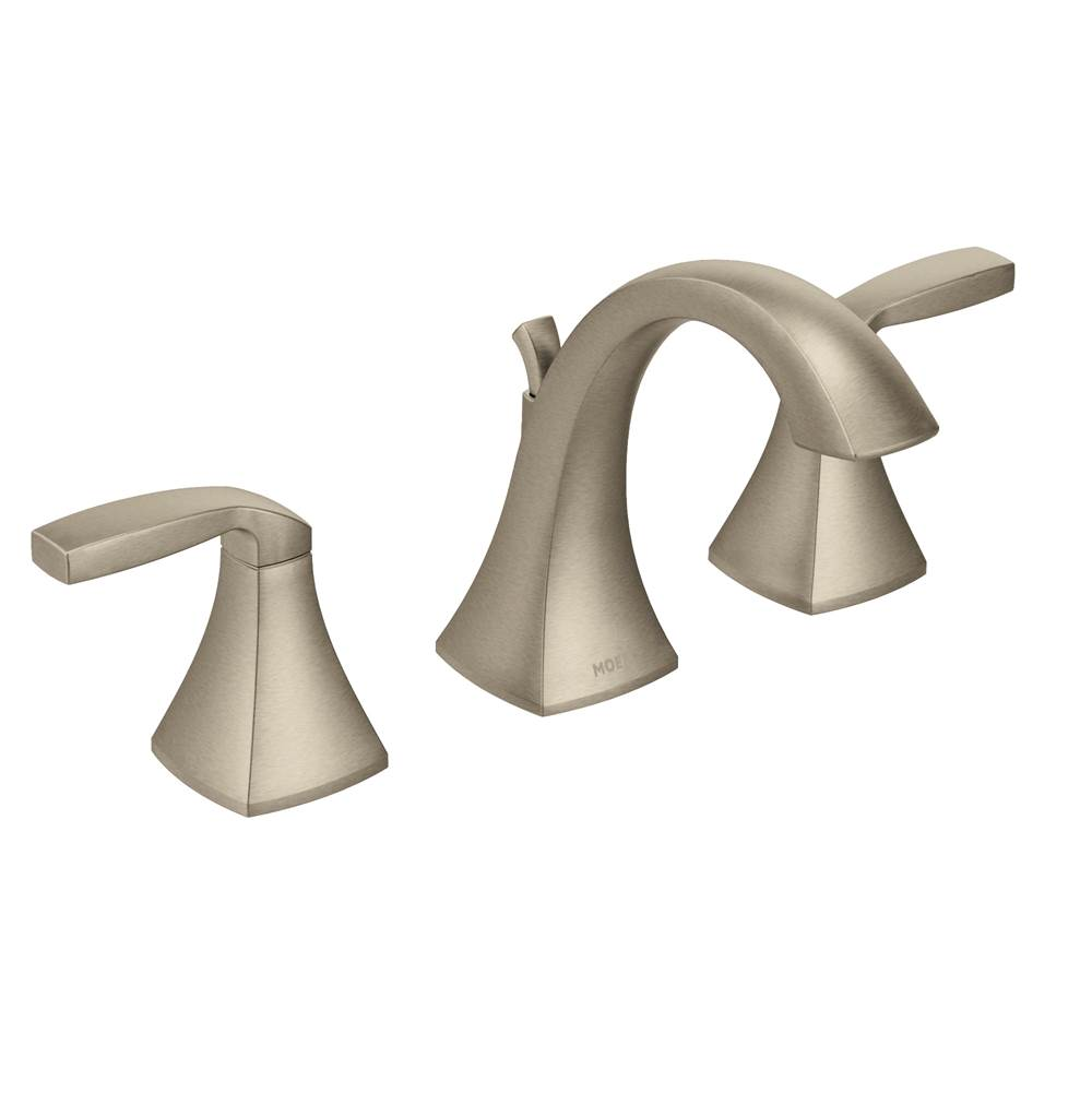 Moen Widespread Bathroom Sink Faucets item T6905BN