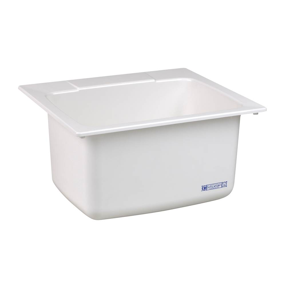 Mustee And Sons  Laundry And Utility Sinks item 10