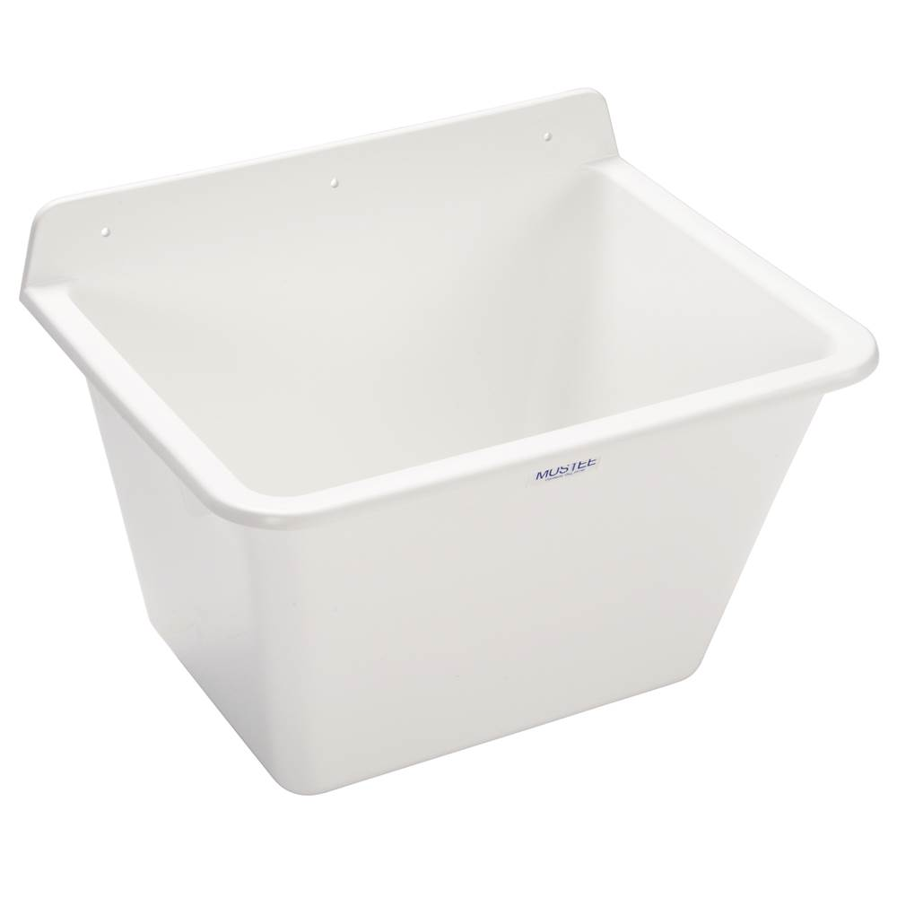 Mustee And Sons  Laundry And Utility Sinks item 16