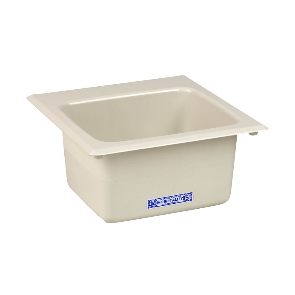 Mustee And Sons  Bar Sinks item 20BT