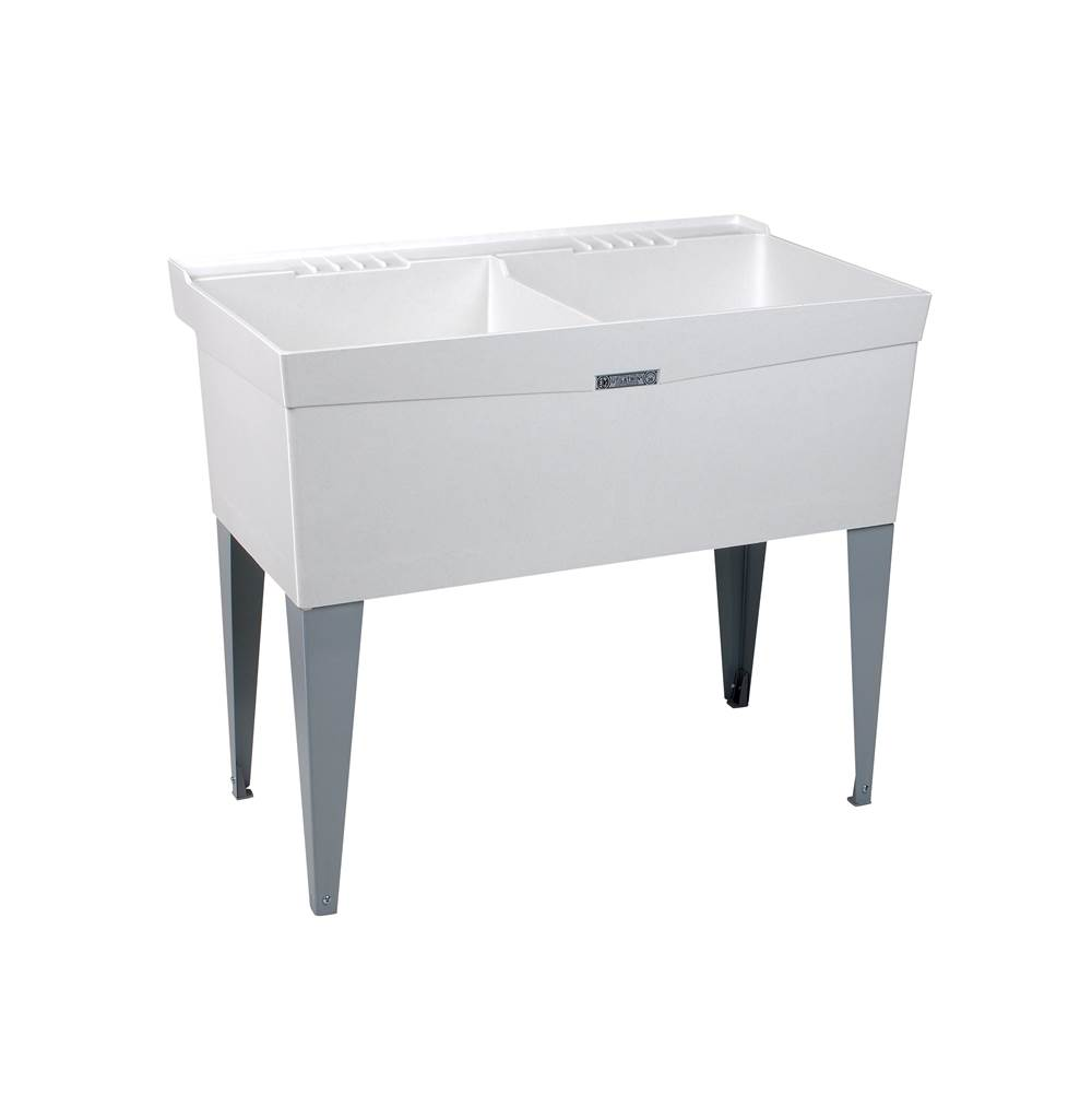Mustee And Sons  Laundry And Utility Sinks item 26F