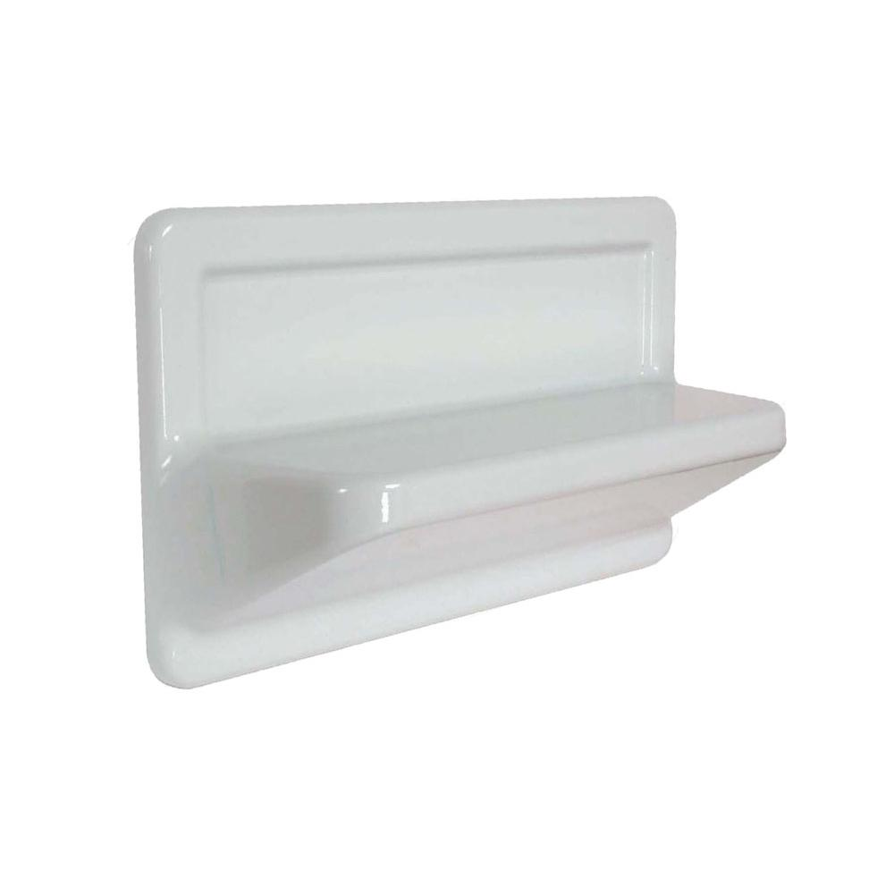 Mustee And Sons Shelves Bathroom Accessories item 572.300BT