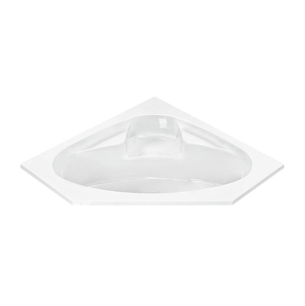 MTI Baths Drop In Air Bathtubs item AE14-AL