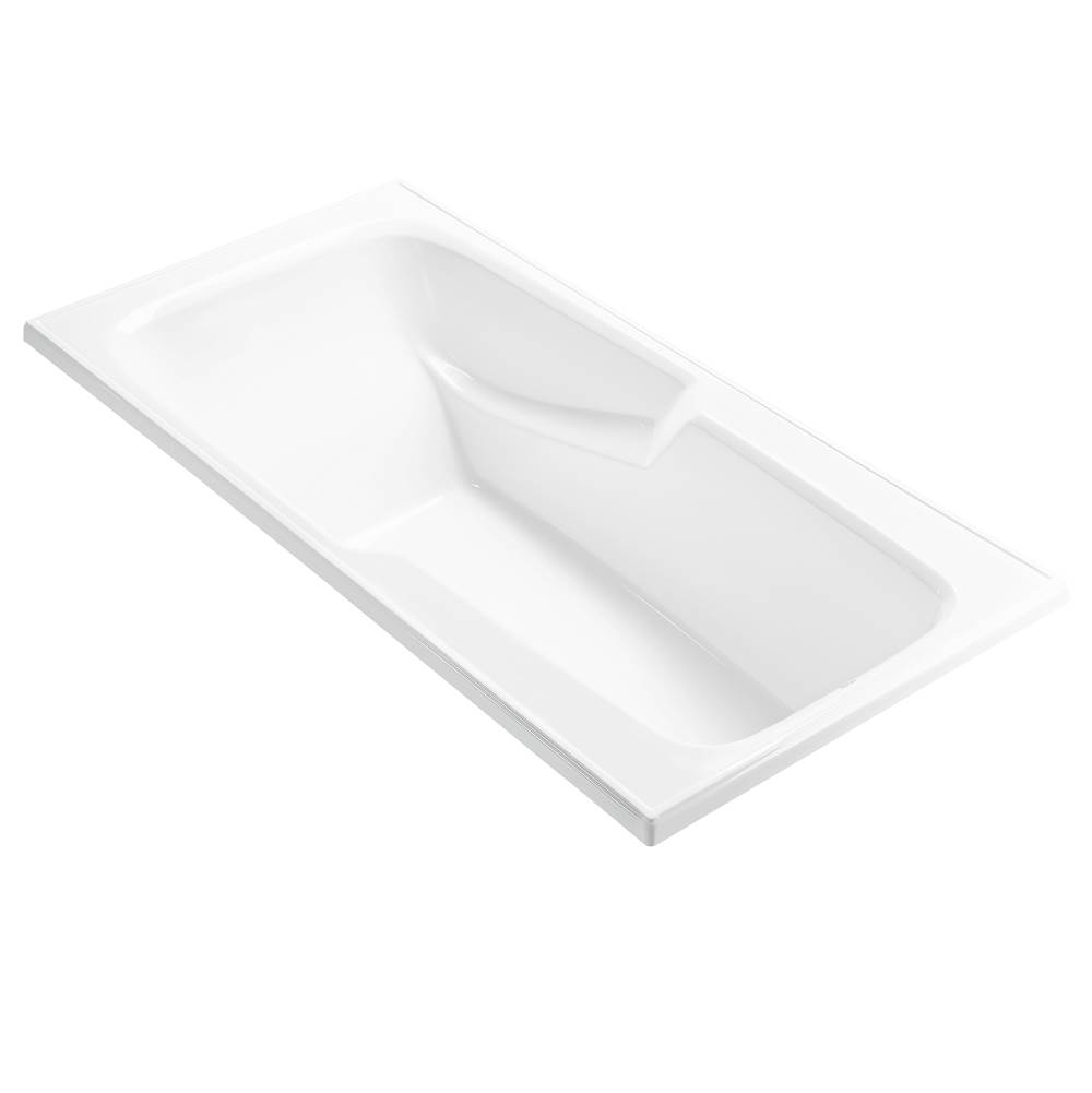 MTI Baths Drop In Air Bathtubs item AE19-AL