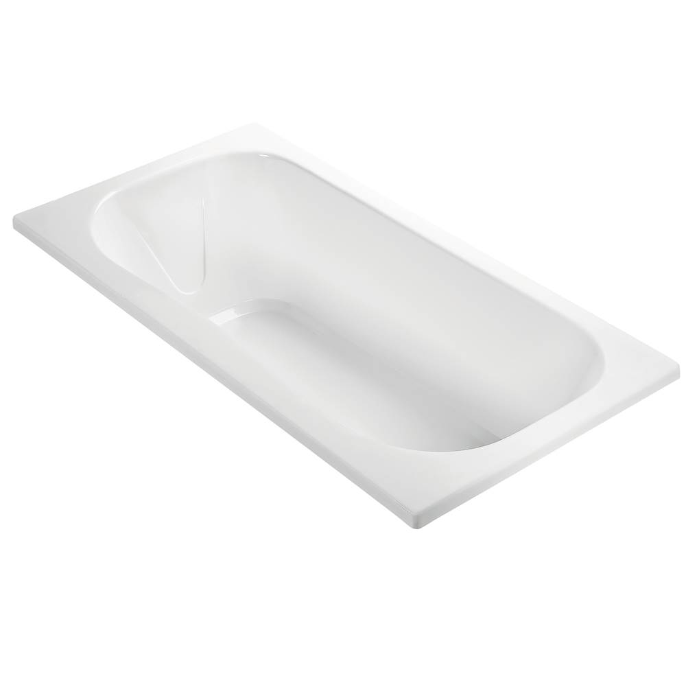 MTI Baths Drop In Soaking Tubs item S20-AL