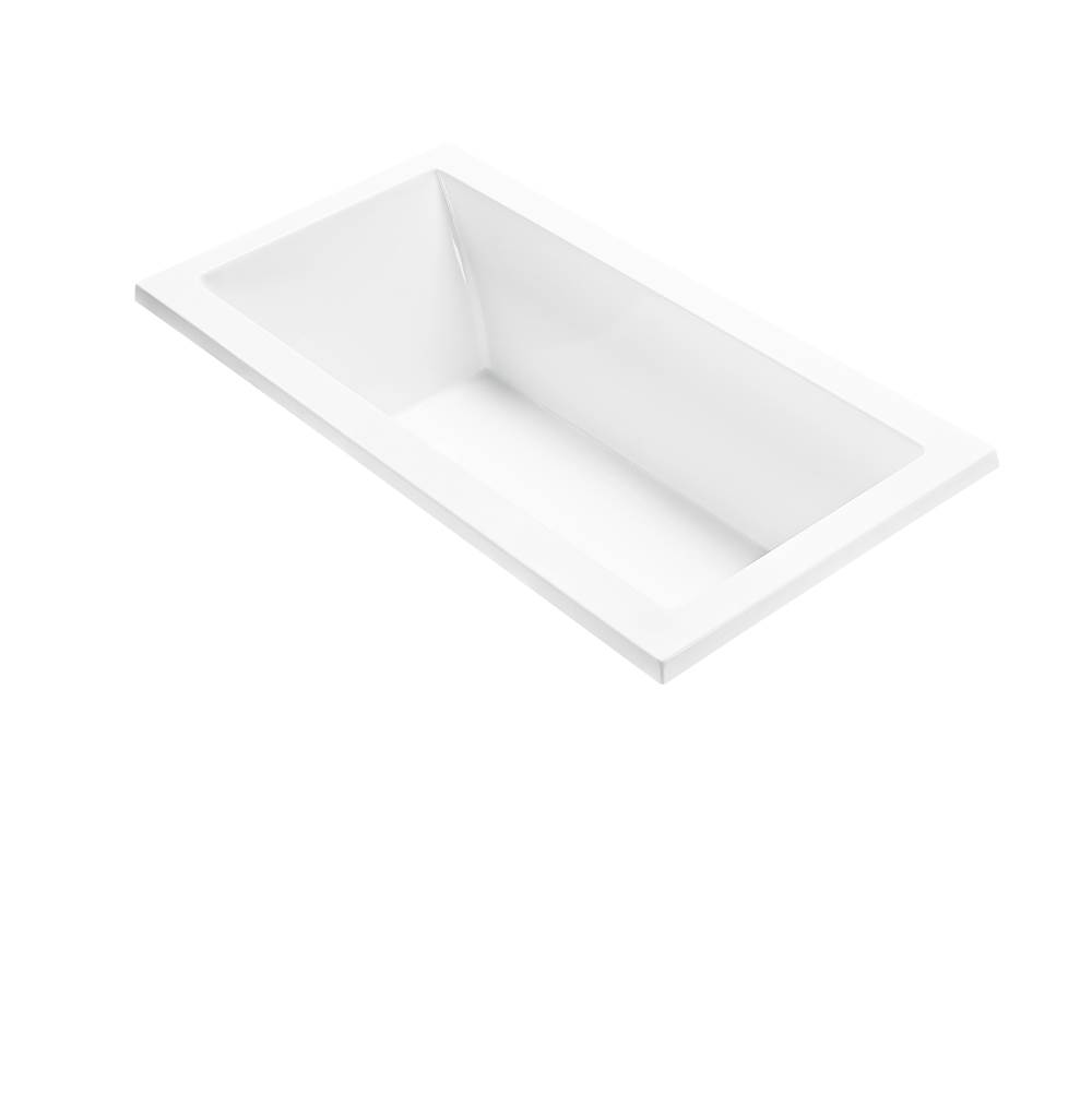 MTI Baths Drop In Air Bathtubs item AST96-AL-DI