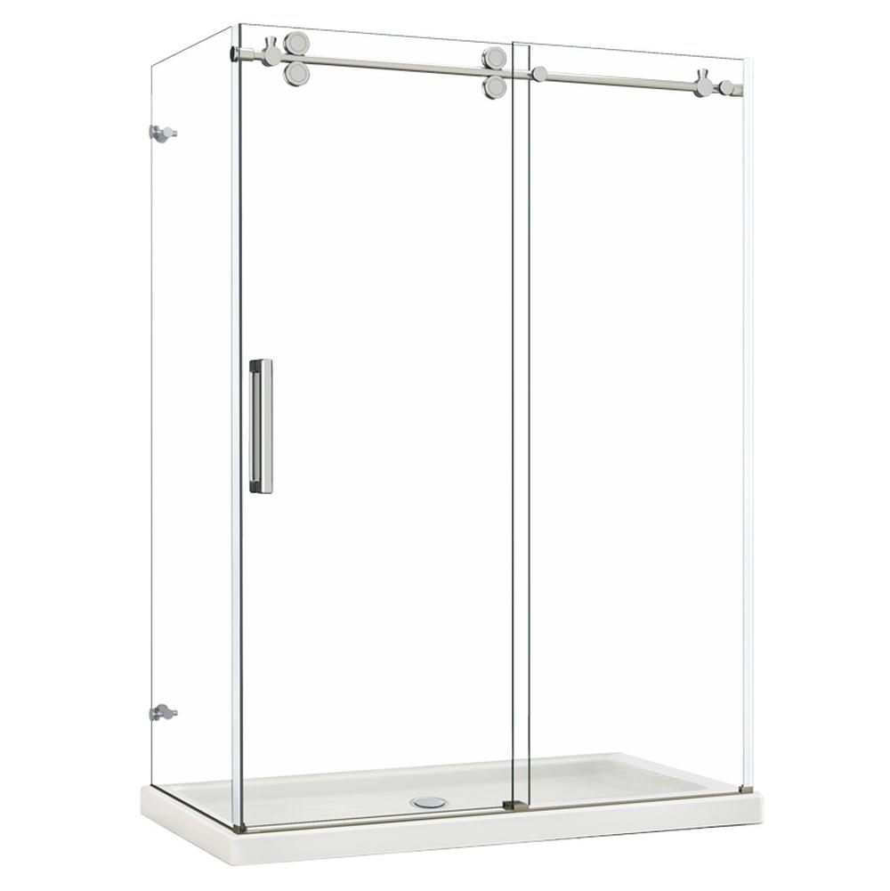 MTI Baths  Shower Doors item TS2-6642NS