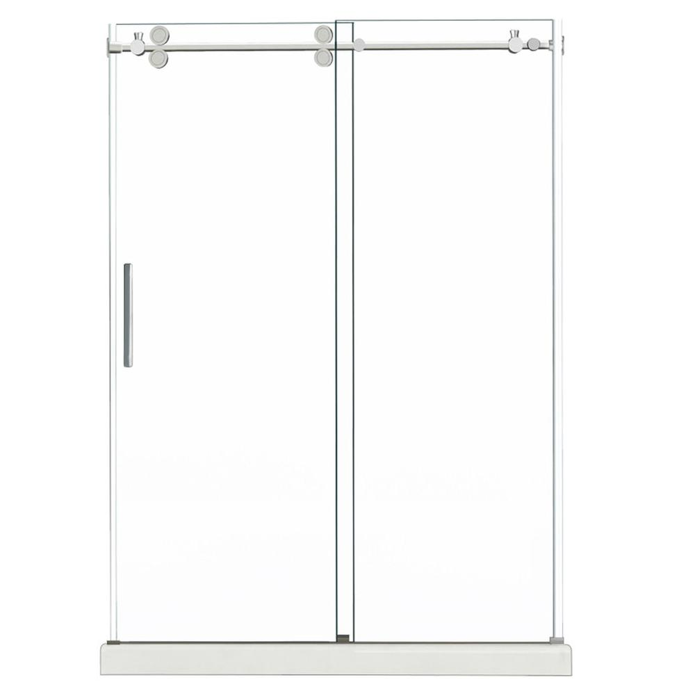 MTI Baths  Shower Doors item TS60NS