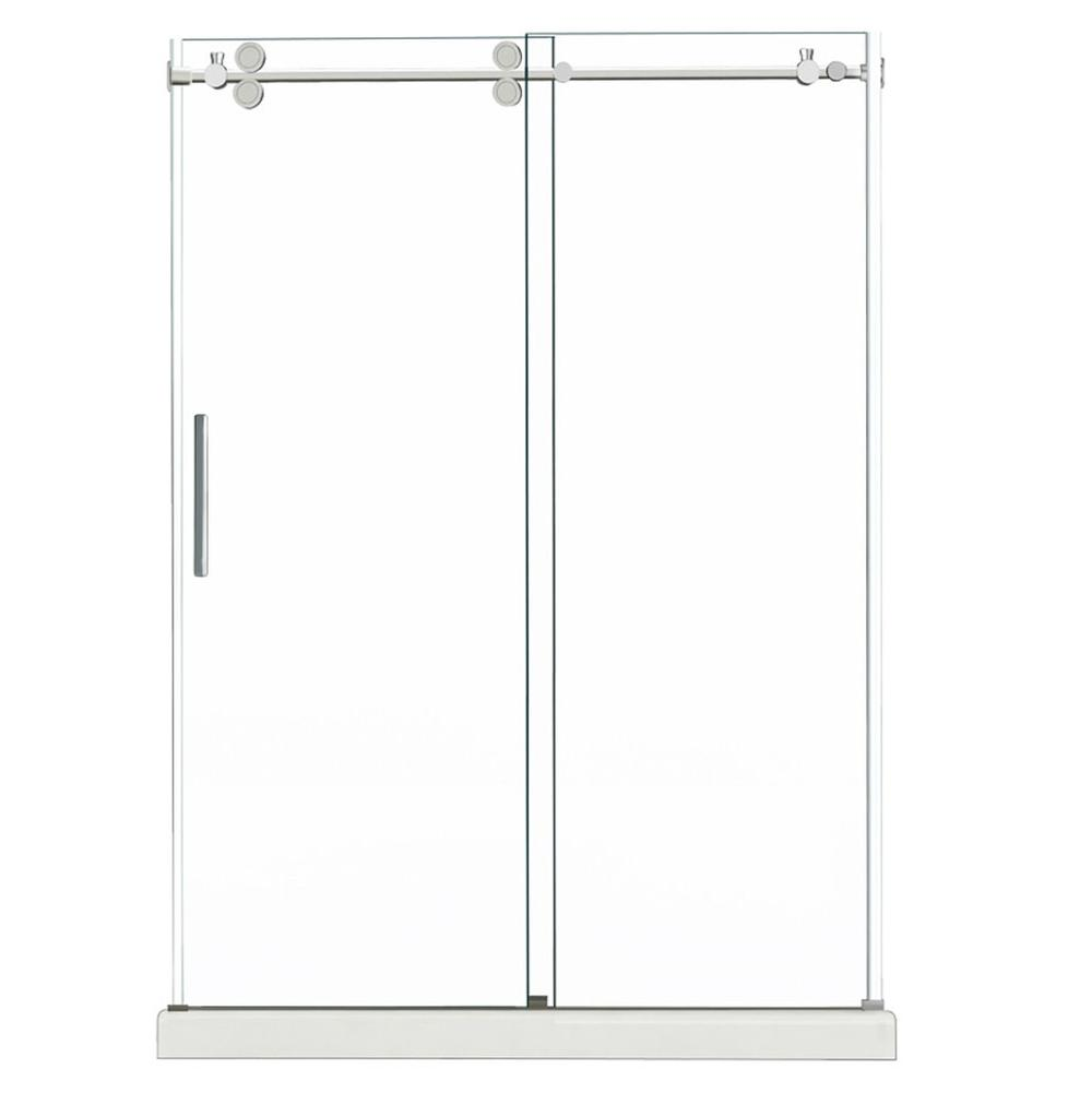 MTI Baths  Shower Doors item TS72NS