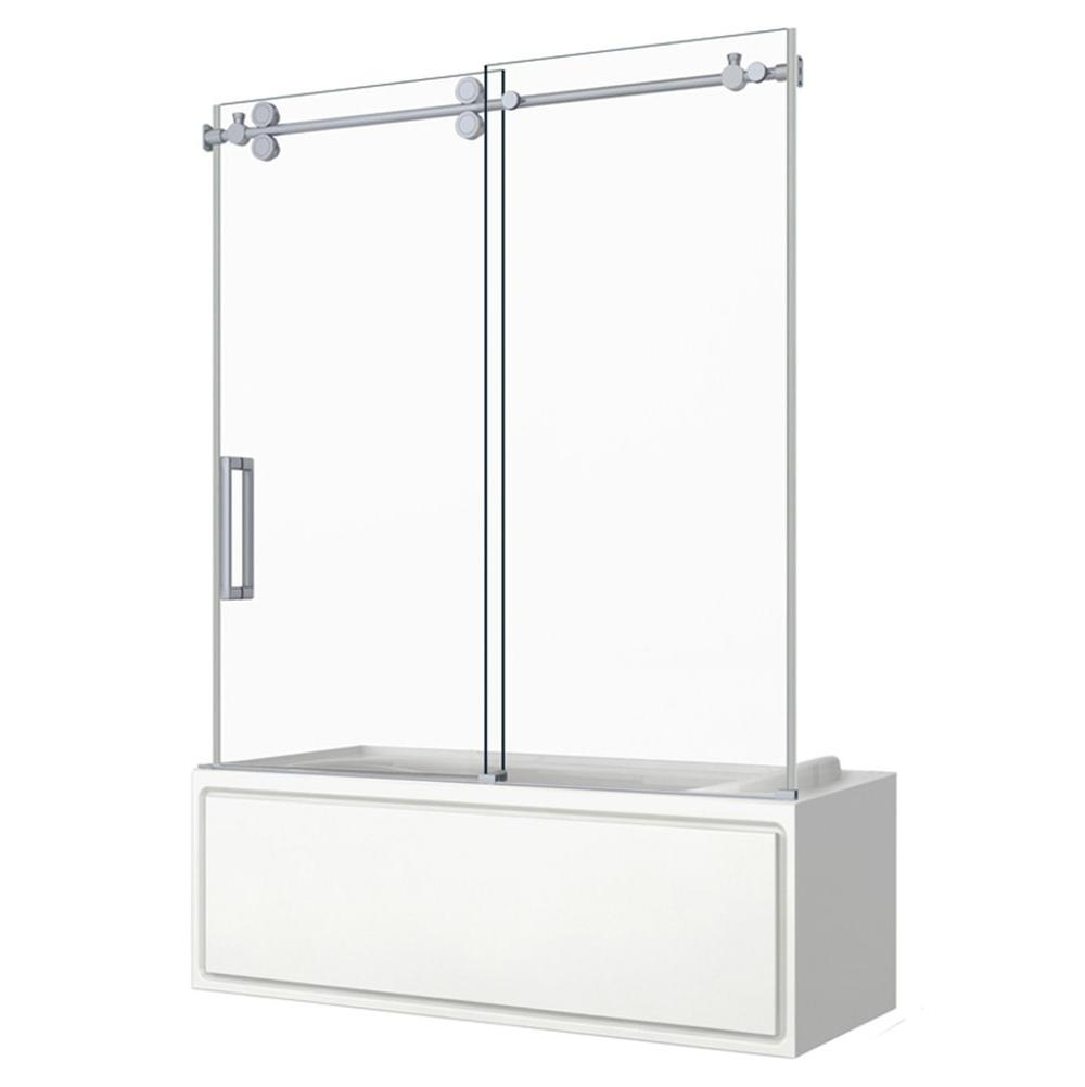MTI Baths  Shower Doors item TT60NS