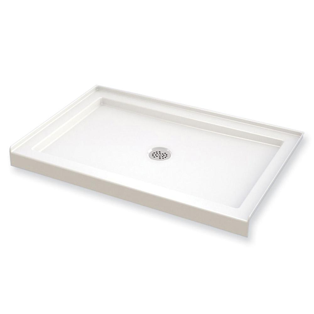 Maax Showers Shower Bases White Biscuit | Simon\'s Supply Co., Inc ...