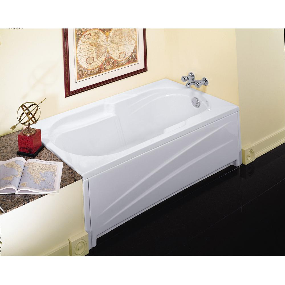 Maax Drop In Soaking Tubs Item 102942 L 004 001