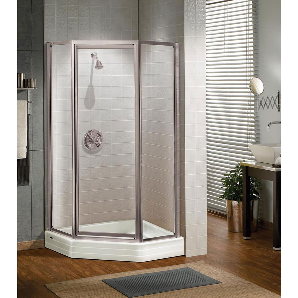 Maax Neo Angle Shower Doors item 137904-953-084-000