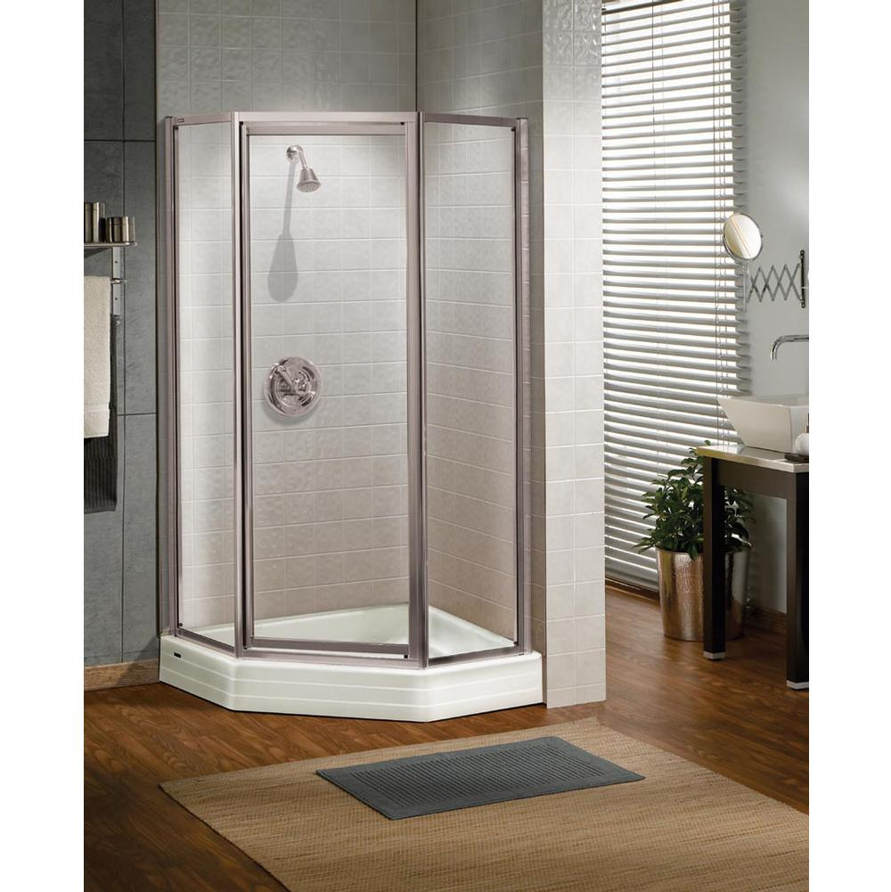 Shower Doors Neo Angle | Simon\'s Supply Co., Inc. - Fall-River-New ...