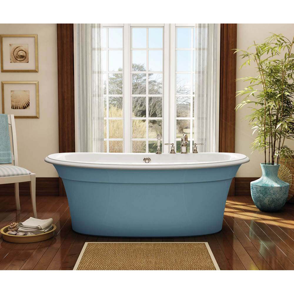 Maax Free Standing Soaking Tubs item 105744-000-024