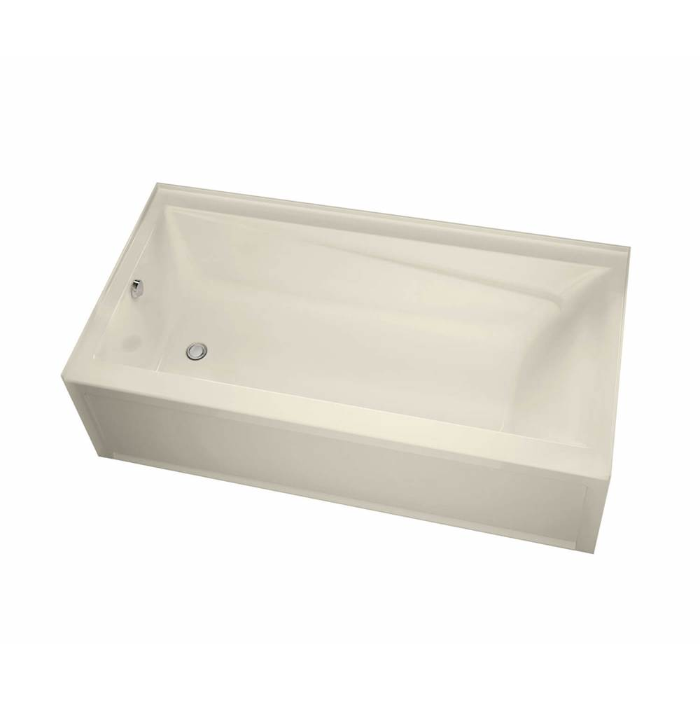 Maax Three Wall Alcove Whirlpool Bathtubs item 106173-L-003-004