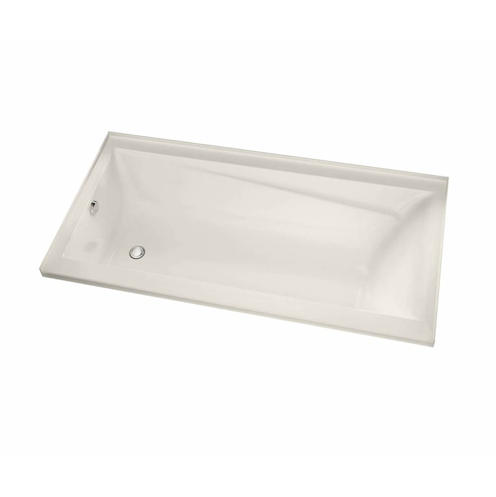 Maax Three Wall Alcove Whirlpool Bathtubs item 106186-L-003-007