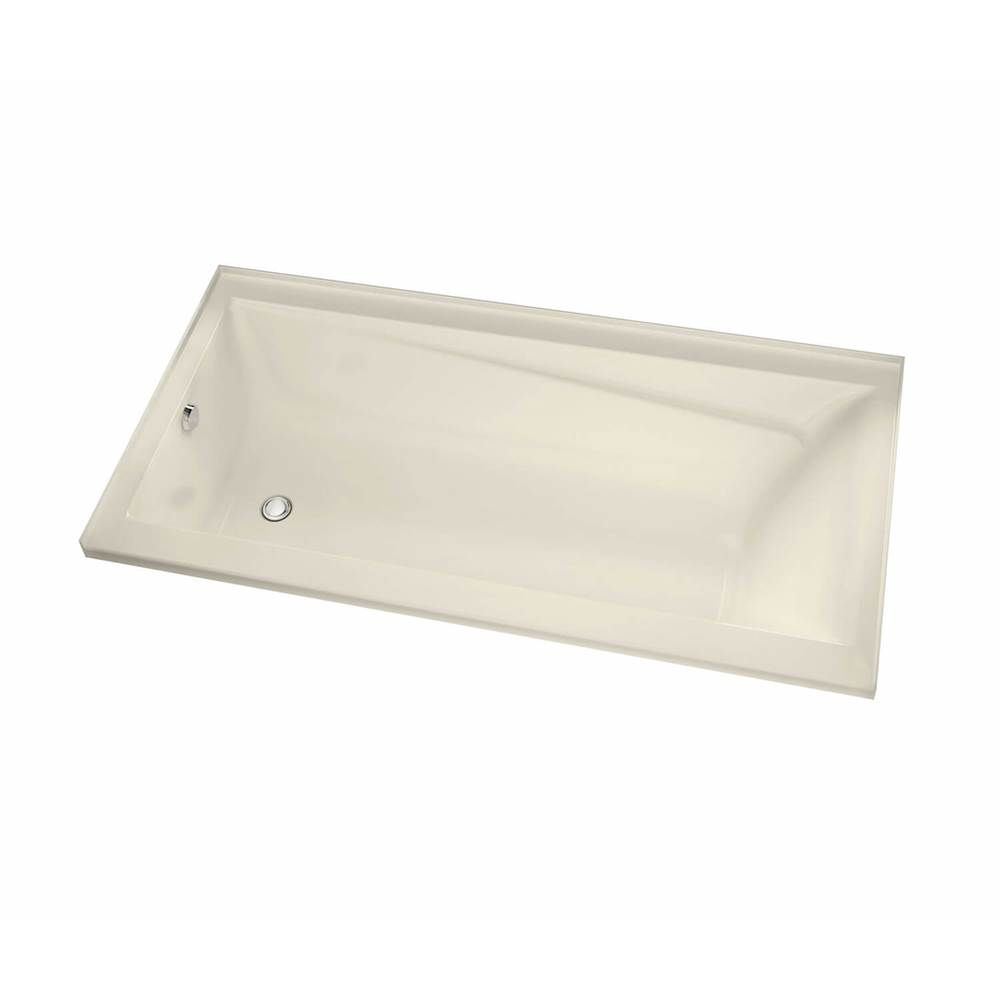 Maax Three Wall Alcove Whirlpool Bathtubs item 106220-L-003-004