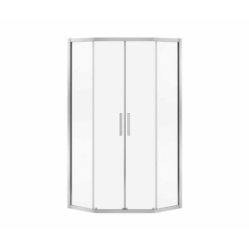Maax Neo Angle Shower Doors item 137442-981-305-000