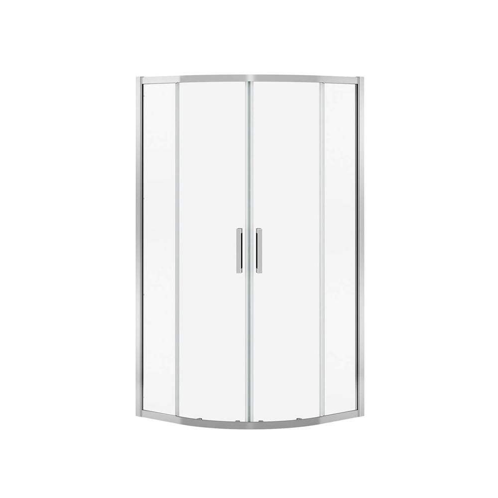 Maax Neo Angle Shower Doors item 137444-900-084-000