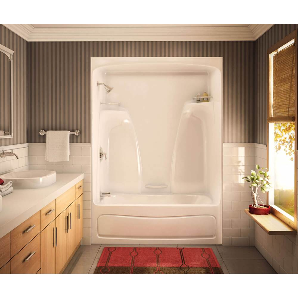Maax  Tub And Shower Faucets item 141015-R-000-001