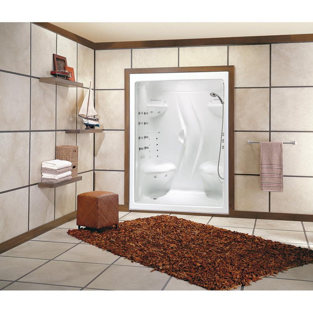Maax Alcove Shower Bases item 101141-2-000-001