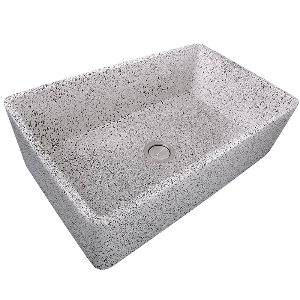 Nantucket Sinks Undermount Kitchen Sinks item FCFS3320S-PietraSarda