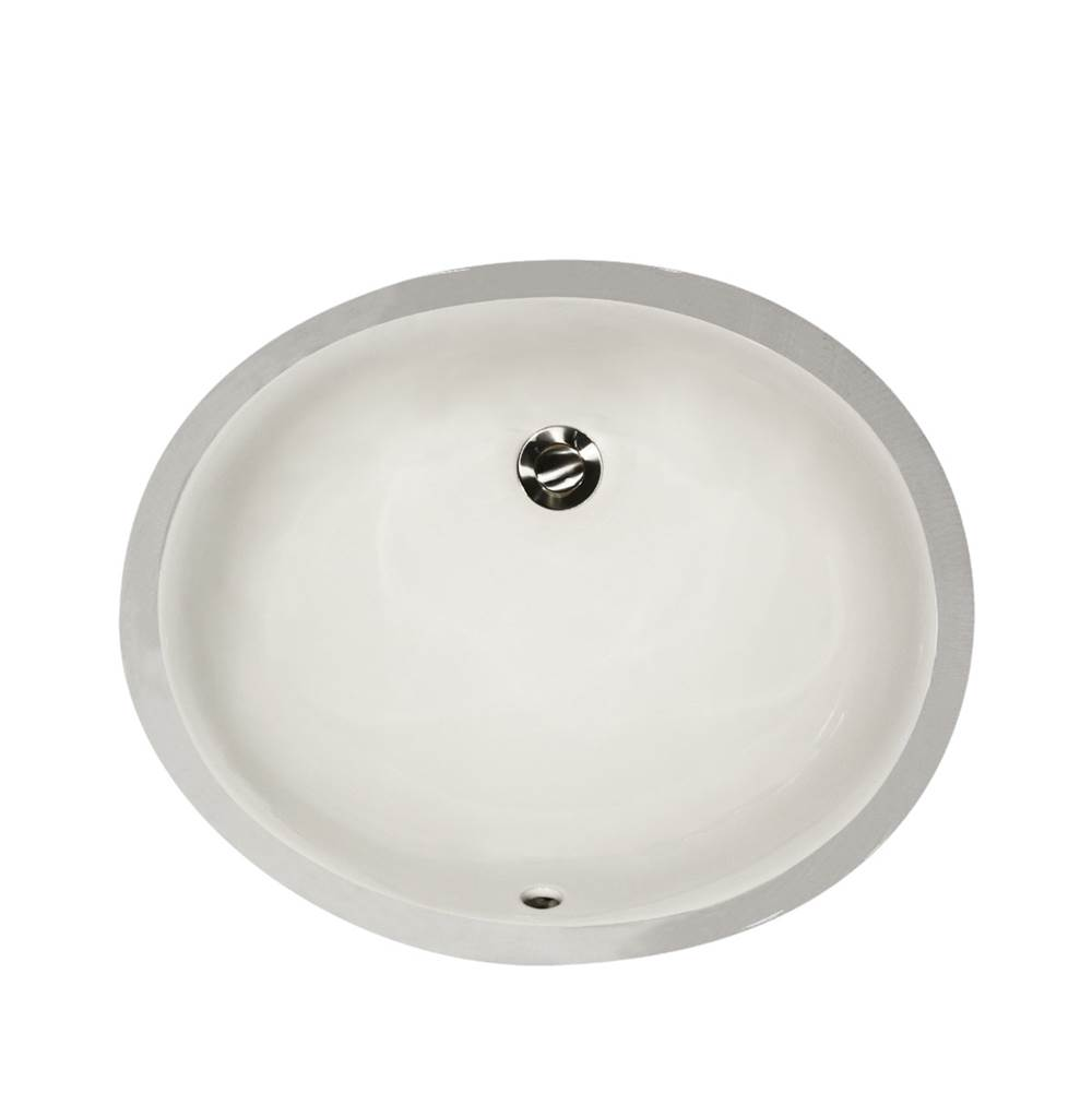 Nantucket Sinks Undermount Bathroom Sinks item UM-13x10-B