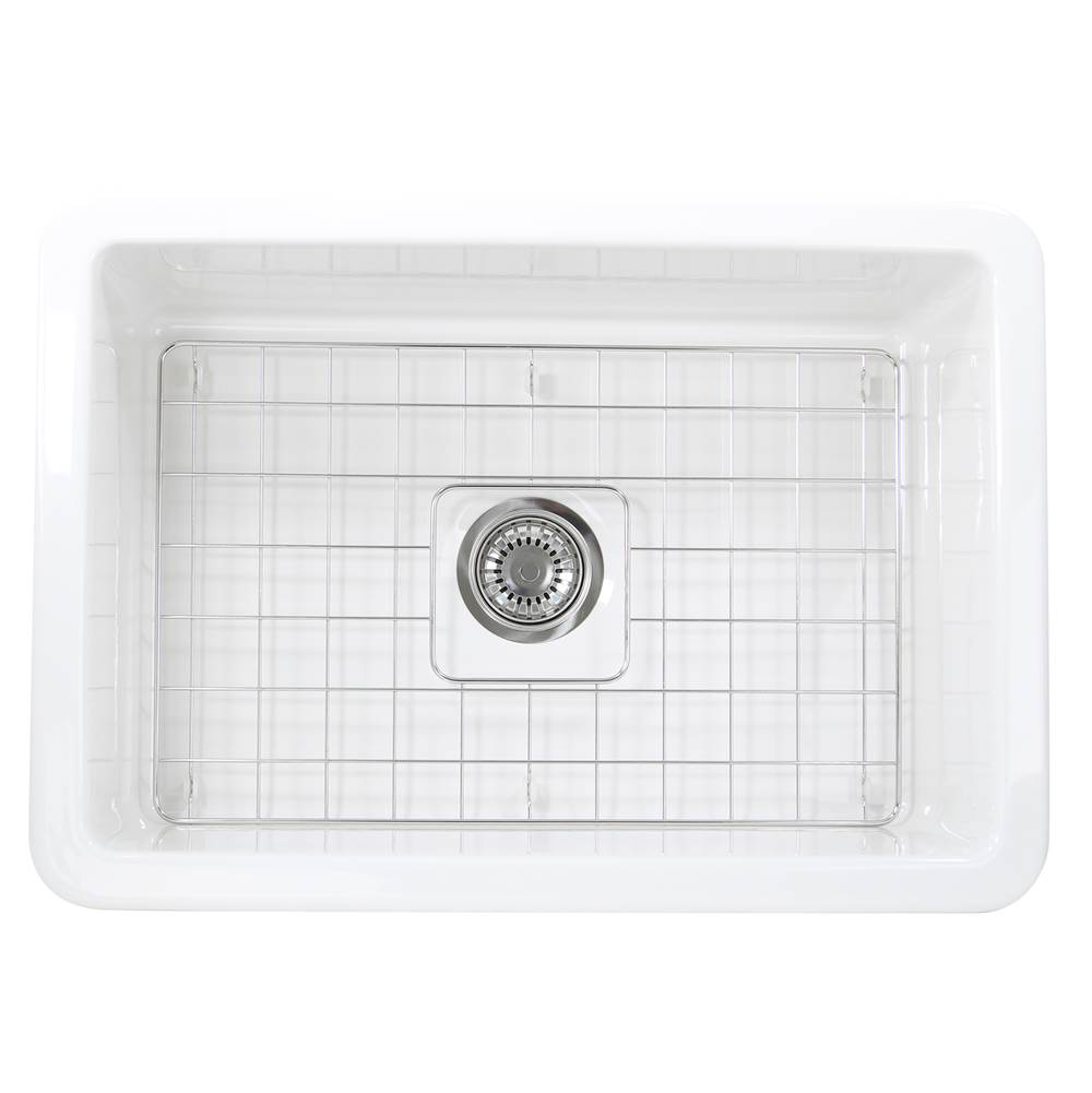 Nantucket Sinks Undermount Kitchen Sinks item Wellfleet-2719W
